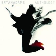 ADAMS BRYAN - ANTHOLOGY
