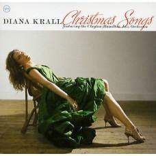 KRALL DIANA - CHRISTMASSONG