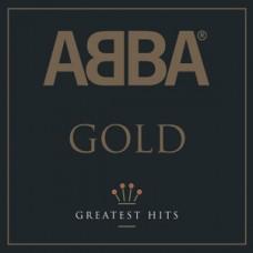 ABBA - ABBAGOLD