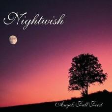 NIGHTWISH - ANGELSFALLFIRST