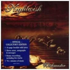 NIGHTWISH - WISHMASTER