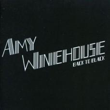 WINEHOUSE AMY - BACK TO BLACK/LTD