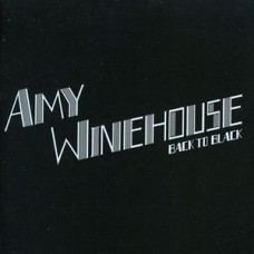 WINEHOUSE AMY - BACKTOBLACK/LTD