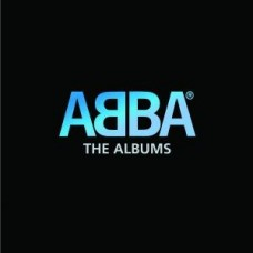 ABBA - ALBUMS/9CD BOX
