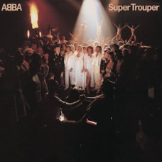 ABBA - SUPER TROUPER/180G