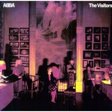 ABBA - VISITORS/180G