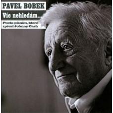 BOBEK PAVEL - VIC NEHLEDAM...