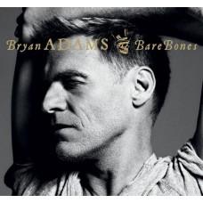 ADAMS BRYAN - BAREBONES