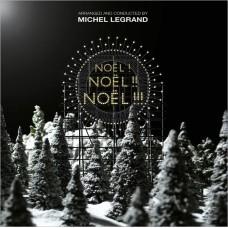 NOEL NOEL NOEL - V.A./LEGRANDMICHEL