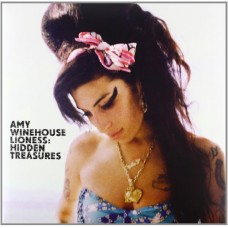WINEHOUSE AMY - LIONESS:HIDDEN TREASURES