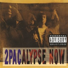 2 PAC - 2PACALYPSE NOW/180G