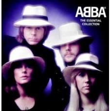 ABBA - ESSENTIAL