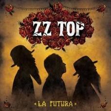 ZZ TOP - LAFUTURA