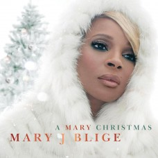 BLIGE MARY J. - MARYCHRISTMAS