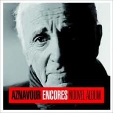 AZNAVOUR CHARLES - ENCORES