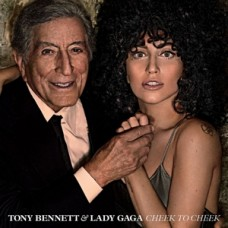 BENNETT TONY/LADY GAGA - CHEEK TO CHEEK