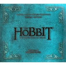 Hobit-The Battle of Five Armies OST - Shore, Howard