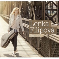 FILIPOVÁ LENKA - BEST OF