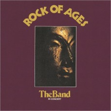 BAND - ROCK OF AGES/180G
