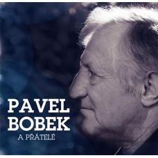 BOBEK PAVEL - PAVEL BOBEK A PŘÁTELÉ