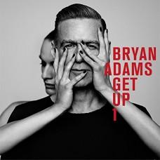 ADAMS BRYAN - GETUP