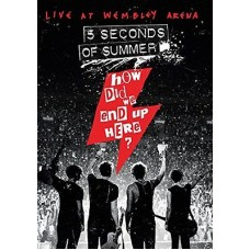 5 SECONDS OF SUMMER - HOD DID WE END UP HERE?
