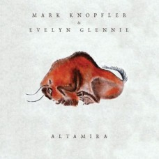 ALTAMIRA - O.S.T./MARK KNOPFLER