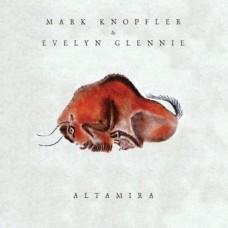 ALTAMIRA - O.S.T./MARKKNOPFLER