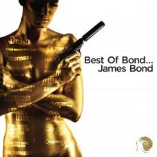 BEST OF BOND...JAMES BOND - V.A.
