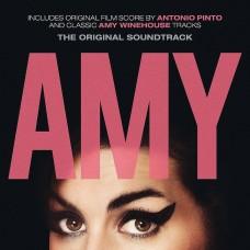 WINEHOUSE, AMY - AMY