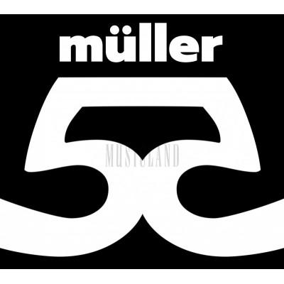 MULLER, RICHARD - 55 (2016)