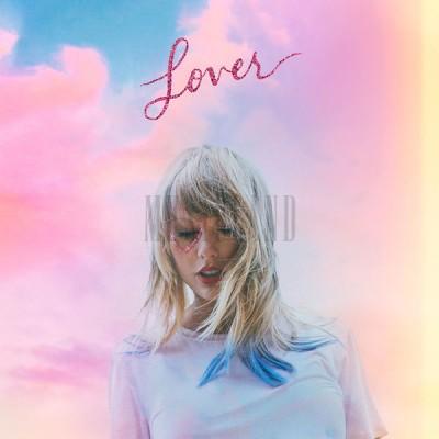 SWIFT TAYLOR - LOVER