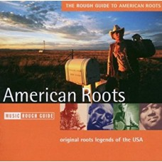 AMERICAN ROOTS (ROUGH GUIDE) - V.A.