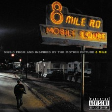 8 MILE - O.S.T./EMINEM