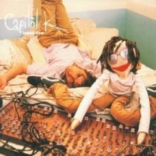 CAPITOL K - ISLANDROW