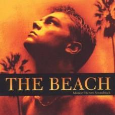 BEACH - O.S.T.