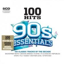 100 HITS 90S CLASSICS - V.A.