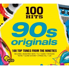 100 HITS_90S ORIGINALS - V.A.