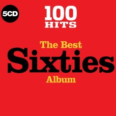 100 HITS_BEST SIXTIES ALBUM - V.A.