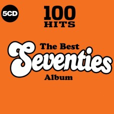 100 HITS_BEST SEVENTIES ALBUM - V.A.