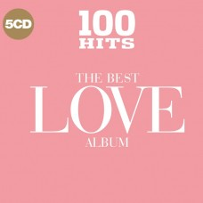 100 HITS - THE BEST LOVE ALBUM - V.A.