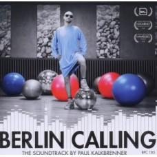 BERLIN CALLING - O.S.T./PAUL KALKBRENNER