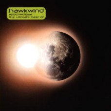 HAWKWIND - EPOCHECLIPSE/ULTIMATE BEST OF