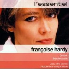 HARDY FRANCOISE - LES ESSENTIAL
