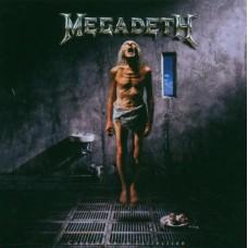 MEGADETH - COUNTDOWNTOEXTINCTION