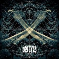 69 EYES, THE - X