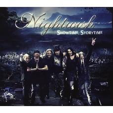 NIGHTWISH - SHOWTIME,STORYTIME/LIVE