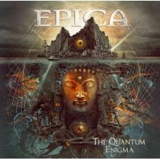 EPICA - QUANTUMENIGMA