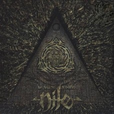 NILE - WHAT SHOULD BE NOT UNEARTHED (2015)