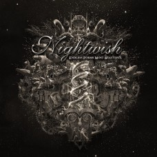 NIGHTWISH - ENDLESSFORMSMOSTBEAUTIFUL